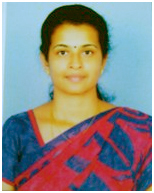 Mrs N.Nandhini, M.Sc., M.Phil., [P.hD]., M.Sc(Yoga)