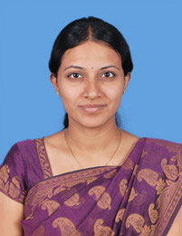 Ms. R. Monisha, M.E.,