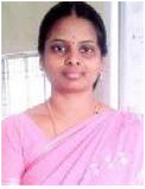 Ms. V. Savitha M.E., (Ph.D)
