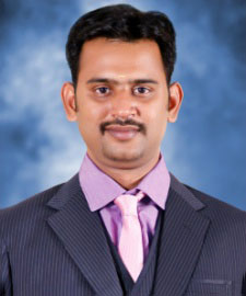 Mr. B.Jagadeesh, M.E., (Ph.D)