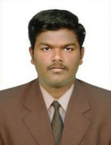 Mr. S. Vasanthaseelan, M. Tech